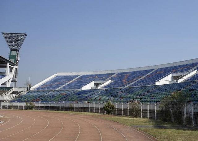 Sân vận động Thuwunna
